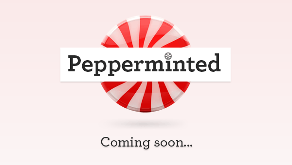 Pepperminted